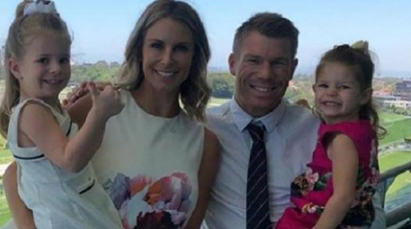 एडिलेड टेस्ट में पाकिस्तान के खिलाफ जीत में ऑस्ट्रेलिया की टीम की ओर से अहम भूमिक निभाने वाले ओपेनर डेविड वॉर्नर की पत्नी कैंडिस ने पति को लेकर खास प्रतिक्रिया दी है।