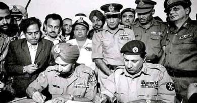 देशभर में 16 दिसंबर, सोमवार को विजय दिवस मनाया गया। 16 दिसंबर, 1971 को ही भारत ने पाकिस्तान के खिलाफ जीत हासिल की थी।