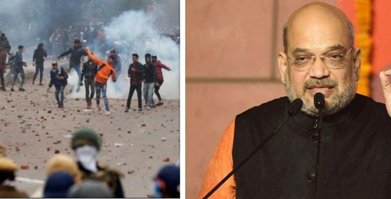 नागरिकता संशोधन एक्ट के विरोध में देशभर में हो प्रदर्शन के बीच गृहमंत्री अमित शाह ने बड़ा बयान दिया है