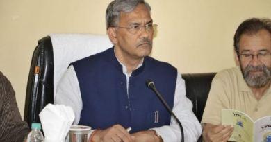 उत्तराखंड शासन ने बड़े पैमाने पर अधिकारियों के कार्यभार में बदलाव किया है। छह आईएएस और 12 पीसीएस अफसरों को कामकाज में बदलाव कर दिया गया है।