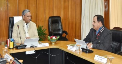 उत्तराखंड के मुख्यमंत्री त्रिवेंद्र सिंह रावत ने रविवार को दूसरी ई-कैबिनेट बैठक की। इस बैठक में कई अहम फैसले लिए गए हैं।