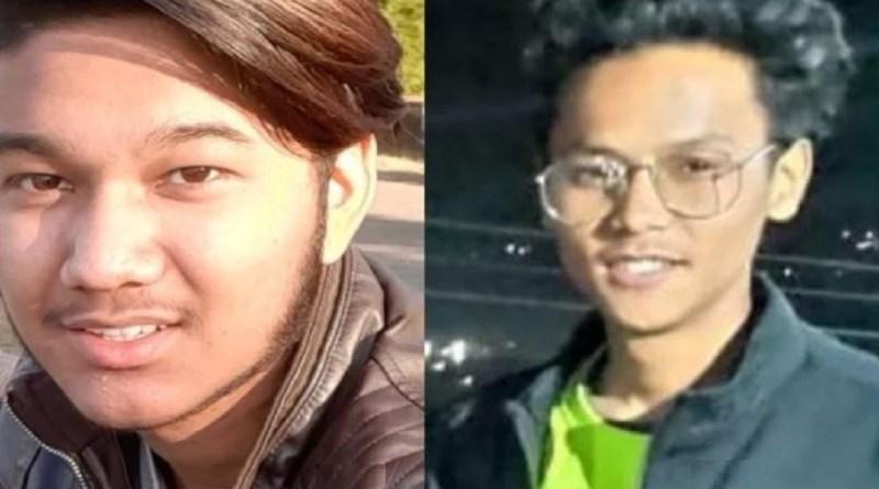 उत्तराखंड के देहरादून में सड़क हादसे में दो भाइयों की मौत से कोहराम मच गया है। जन्मदिन मनाने के बाद दोनों कमरे से बाहर निकले थे, लेकिन फिर कभी नहीं लौटे।