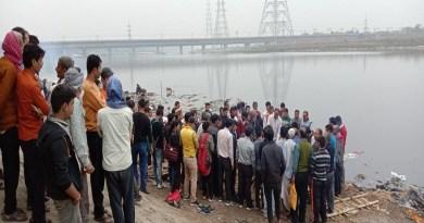 दिल्ली हिंसा में मारे गए उत्तराखंड के पौड़ी गढ़वाल के थैलीसैंण ब्लॉक के दिलबर नेगी का दिल्ली के निगम बोध घाट पर अंतिम संस्कार कर दिया गया।