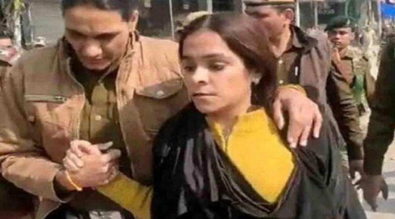 नागरिकता कानून के विरोध में दिल्ली के शाहीन बाग में 50 दिनों से ज्यादा वक्त से प्रदर्शन चल रहा है।