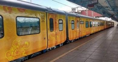 उत्तराखंड से दिल्ली सफर करने वाले रेल यात्रियों के अच्छी खबर है। जल्द ही दिल्ली से देहरादून के बीच तेजस ट्रेन चलेगी।