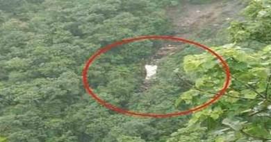 उत्तराखंड के पिथौरागढ़-तवाघाट हाईवे पर सतगढ़ के पास 500 मीटर गहरी खाई में गिरने से एसएसबी जवान समेत दो लोगों की दर्दनाक मौत हो गई है।