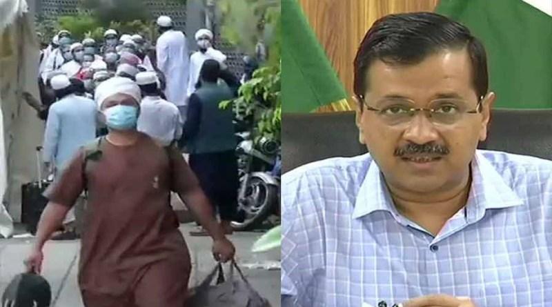 दिल्ली के निजामुद्दीन मरकज में एक धार्मिक आयोजन और इस आयोजन में शामिल होने वाले 50 से ज्यादा लोगों में कोरोना की पुष्टि होने के बाद हड़कंप मच गया है।