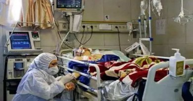 उत्तराखंड में लगातार कोरोना वायरस कहर बरपा रहा है। दून अस्पातल में कोरोना संक्रमित एक और महिला मरीज की मौत हो गई है।