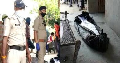 उत्तराखंड के उधमसिंह नगर के काशीपुर में युवक ने खुद को गोली मारकर खुदकुशी कर ली है।