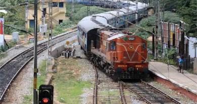 देशभर में कोरोना लॉकडाउन के बीच रेलवे ने बड़ा फैसला लिया है। 12 मई से रेलवे ट्रेन सेवाएं चलाने का ऐलान कर दिया है।