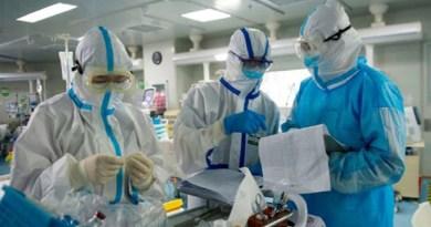 उत्तराखंड में कोरोना संक्रमितों की संख्या में इजाफे का सिलसिला जारी है। शुक्रवार को राज्य में कोरोना के 34 नए केस सामने आए हैं।