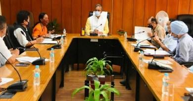कोरोना काल के बीच उत्तराखंड की त्रिवेंद्र सिंह रावत सरकार ने जनता के हितों को देखते हुए कई बड़े फैसले लिये हैं।