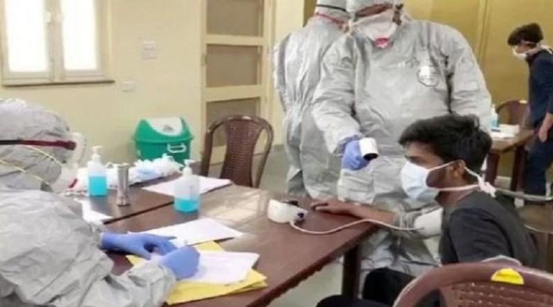 उत्तराखंड में कोरोना मरीजों की संख्या तेजी से बढ़ रही है। सोमवार को प्रदेश में 57 नए केस सामने आए। इसके साथ ही सूबे में कोरोना के कुल केस 2400 को पार कर गए हैं।
