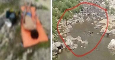 उत्तराखंड के अल्मोड़ा में शुक्रवार को दर्दनाक हादसा हुआ है। यहां कोसी नदी में नहाने गए दो युवकों में से एक डूब गया।