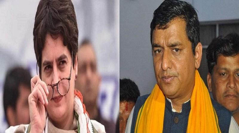 कांग्रेस महासचिव प्रियंका गांधी ने दिल्ली में लोधी एस्टेट स्थित सरकारी बंगले को खाली कर दिया है, जिसमें उत्तराखंड के दिग्गज नेता और सांसद अनिल बलूनी उसमें रहेंगे।