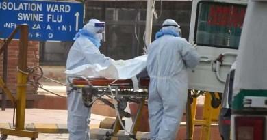 उत्तराखंड में कोरोना के डरावने आकंड़े! 483 नए मरीज मिलने से हड़कंप, सिर्फ इस जिले में 130 से ज्यादा संक्रमित
