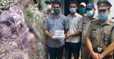 उत्तराखंड: डिंपल हत्या मामले में पुलिस का हैरान करने वाला खुलासा! साजिश के तहत पति-चाचा ने ऐसे उतारा मौत के घाट