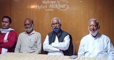उत्तराखंड: कांग्रेस सांसद प्रदीप टम्टा ने सरकार को घेरा, लगाया बड़ा आरोप