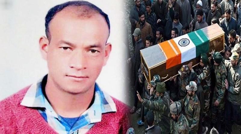 उत्तराखंड: शहीद जवान राजेंद्र सिंह नेगी का शव बरामद, परिजनों को दी गई सूचना, आठ महीने पहले हुए थे लापता