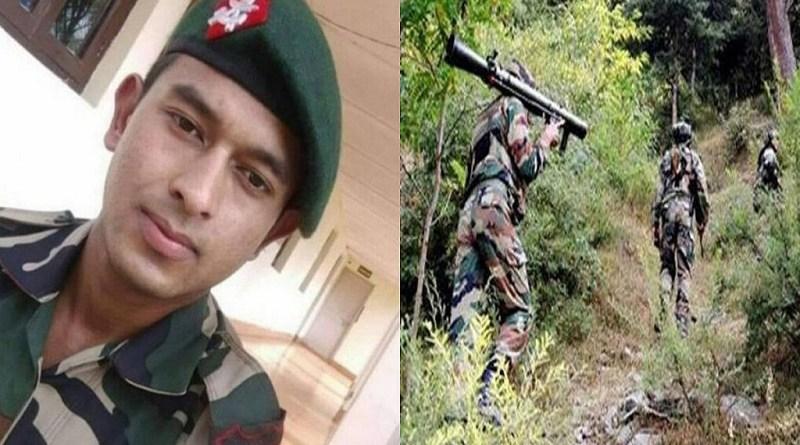 उत्तराखंड के लिए दुखद खबर है! उत्तराखंड का एक और लाल देश के लिए शहीद हो गया है। मणिपुर में हर्षपाल सिंह शहीद हो गए हैं।