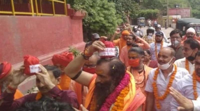 भगवान राम का 'वनवास' खत्म हो गया है। राम की नगरी अयोध्या में भगवान राम का भव्य मंदिर बनने जा रहा है। 5 अगस्त को पीएम मोदी भी यहां पूजा में शामिल होंगे।