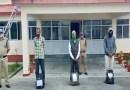 चंपावत: 12 किलो चरस के साथ तीन लोग गिरफ्तार, तस्करी का तरीका जान उड़े पुलिस वालों के होश!