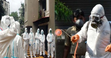 उत्तराखंड में कोरोना का कहर जारी! राज्य में 47 हजार के पार पहुंचा आंकड़ा, 24 घंटे में 764 लोग हुए संक्रमित