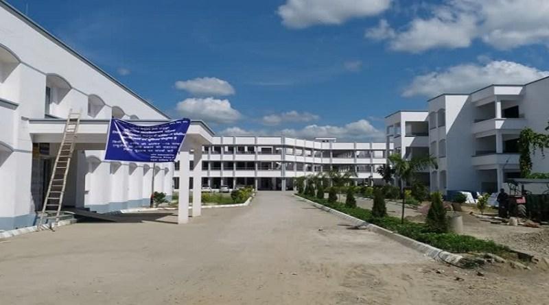 उत्तराखंड में कोरोना से मचे कोहराम के बीच सरकार का सारा ध्यान अस्पतालों में सुविधाओं को बेहतर करने में लगा है।