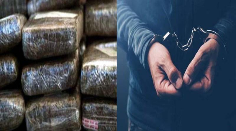 हल्द्वानी पुलिस की बड़ी कार्रवाई! चरस के साथ नशे का 'सौदागर' गिरफ्तार, ऐसे होती थी तस्करी!