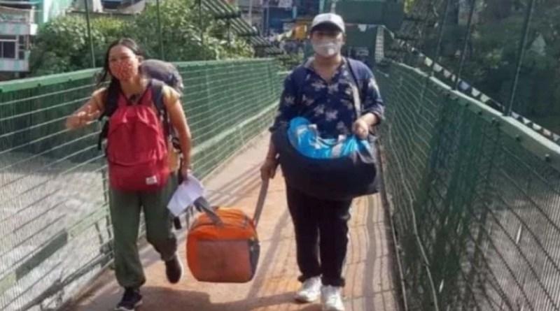 पिथौरागढ़: भारत-नेपाल सीमा पर पहली बार हुआ कुछ ऐसा जो 6 महीने में नहीं हुआ, वजह भारतीय मूल की ये महिला है
