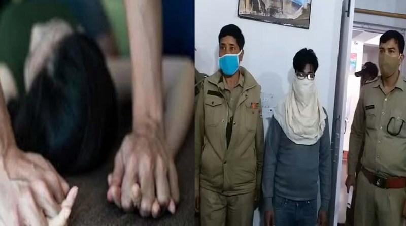 नैनीताल: नाले में मिली नवजात बच्ची की मां निकली नाबालिग, DNA टेस्ट के बाद रेप का आरोपी जीजा गिरफ्तार