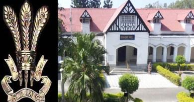 ब्रेकिंग न्यूज़: उत्तराखंड सरकार का RIMC प्रवेश परीक्षा को लेकर बड़ा फैसला, परीक्षा की तैयारी कर रहे छात्र जरूर पढ़ें