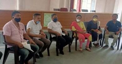 रामनगर में राजनीतिक 'बवंडर'! 26 पंचायत सदस्यों के इस्तीफे से BDO पर लटकी तलवार