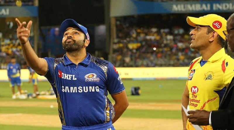 IPL 2020 का हुआ आगाज, चेन्नई ने जीता टॉस, पहले गेंदबाजी का लिया फैसला