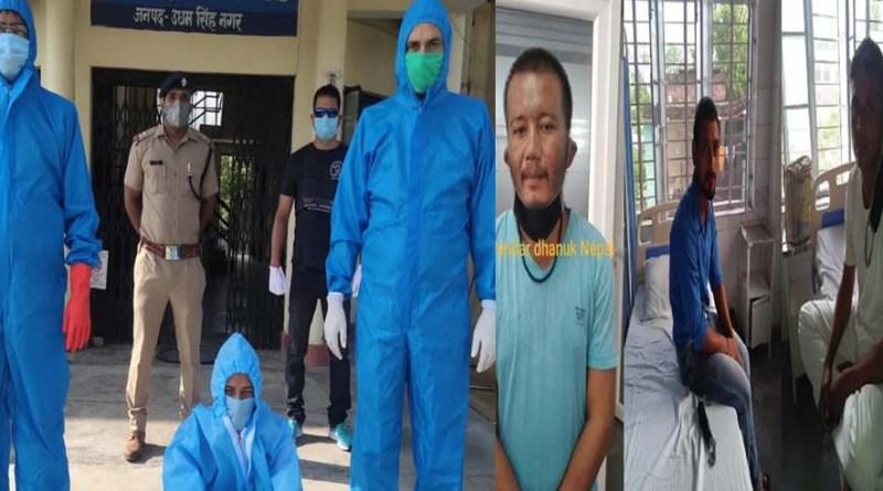 उत्तराखंड: फरार कोरोना कैदियों में से एक गिरफ्तार, दो की तलाश जारी