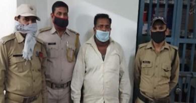 हरिद्वार: प्रॉपर्टी डीलर मोनू त्यागी हत्याकांड में पुलिस को बड़ी सफलता, हथियार सप्लाई करने वाला गिरफ्तार