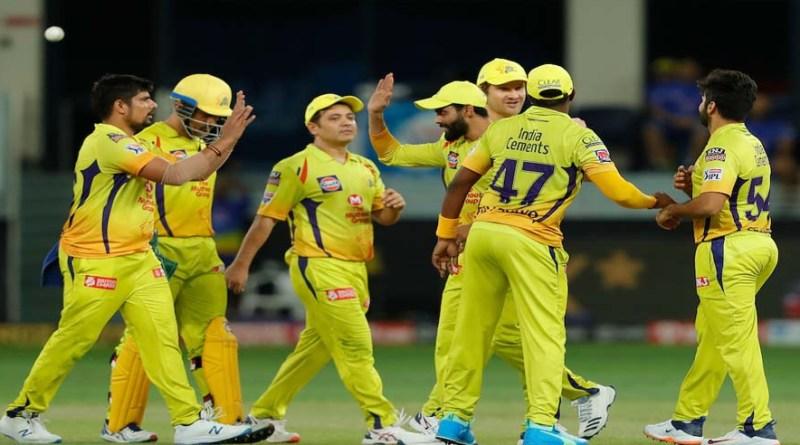 IPL 13: जीत की पटरी पर लौटी धोनी की 'चेन्नई एक्सप्रेस', हैदराबाद को 20 रनों से दी मात