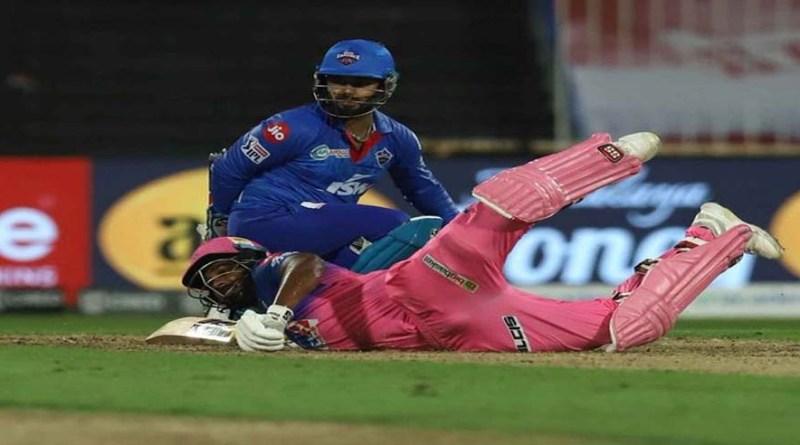 IPL 2020: दिल्ली कैपिटल्स का बेहतरीन प्रदर्शन जारी, राजस्थान को 46 रनों से दी मात, टॉप में बनाई जगह