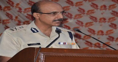 उत्तराखंड के पूर्व डीजीपी एमए गणपति को अहम जिम्मेदारी दी गई है। उन्हें डीजीसीए के डीजी नियुक्त किया गया है।