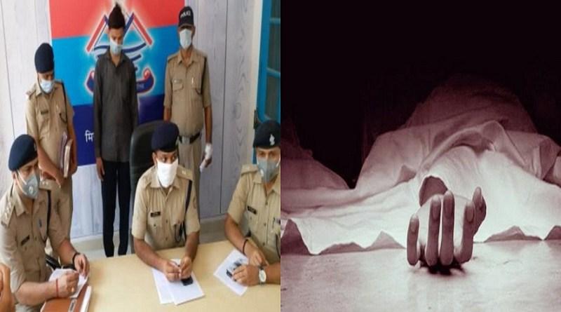 रुड़की में भगवानपुर के खेलपुर गांव में तलाब के पास मिले अब्दुल रहमान नाम के व्यक्ति के शव को लेकर पुलिस ने बड़ा खुलासा किया है।