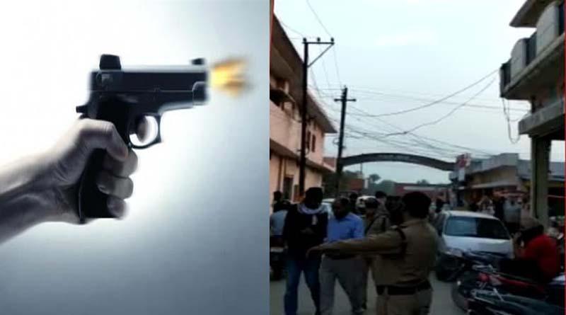 रुद्रपुर: गुरुद्वारे से मत्था टेक कर लौट रहे युवकों पर ताबड़तोड़ फायरिंग, दो घायल, इलाके में दहशत!