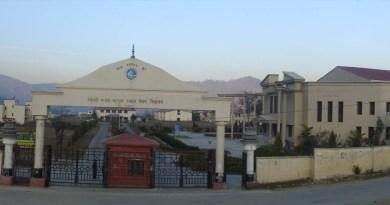 पौड़ी: गढ़वाल केंद्रीय विवि की परिक्षाएं हुई पूर, 97 प्रतिशत छात्रों ने दिया एग्जाम