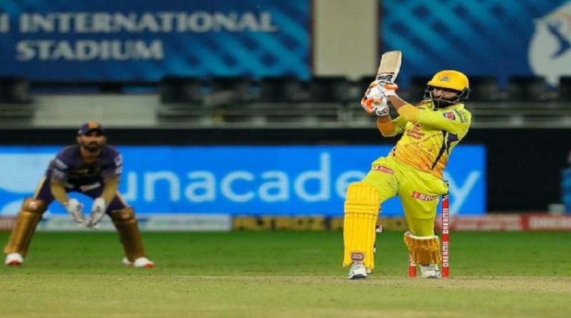 चेन्नई सुपर किंग्स ने आईपीएल-13 में दुबई इंटरनेशनल स्टेडियम में खेले गए मैच में कोलकाता नाइट राइडर्स को छह विकेट से हरा दिया।