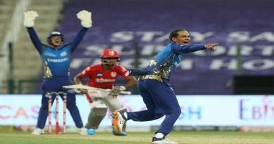 IPL 2020: मुंबई इंडियंस की शानदार जीत, किंग्स इलेवन पंजाब को 48 रनों से दी मात