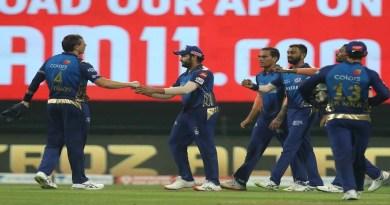 IPL 13: मुंबई इंडियंस ने लगाई जीत की हैट्रिक, राजस्थान को 57 रनों से दी मात, टॉप पर बनाई जगह