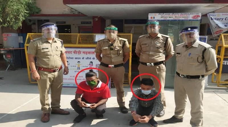 उत्तराखंड में पुलिस विभाग की ओर से जारी ऑपरेशन 'सत्य' अभियान के जरिए नशे के सौदागरों पर शिकंजा कसना जारी है।