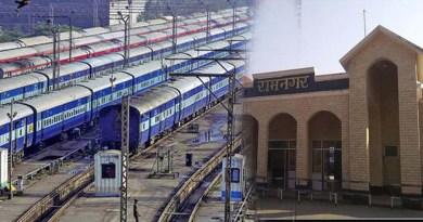कुमाऊं वासियों को रेलवे की सौगात! इस दिन से दोबारा शुरू होगी रामनगर-बांद्रा ट्रेन सेवा