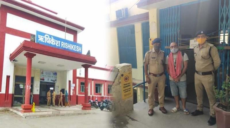 उत्तराखंड: धरा गया दोस्त से कार मांगकर फरार होने वाला युवक, पुलिस ने कोर्ट में पेश कर भेजा जेल