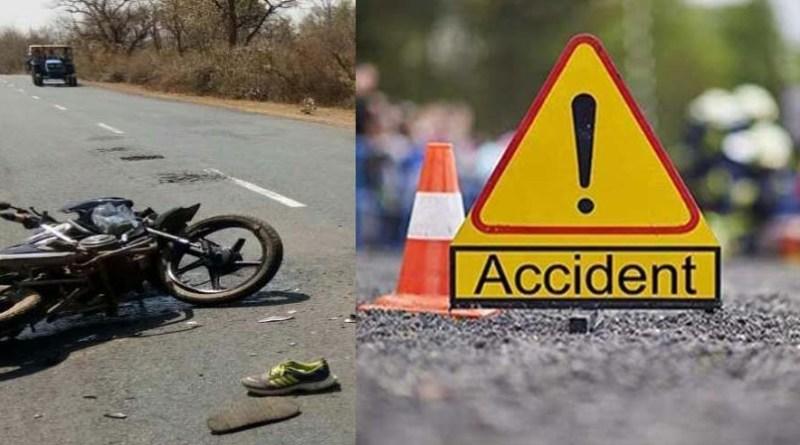 रुद्रप्रयाग में दर्दनाक सड़क हादसा, एक की मौत, दो घायल, परिवार में मचा कोहराम