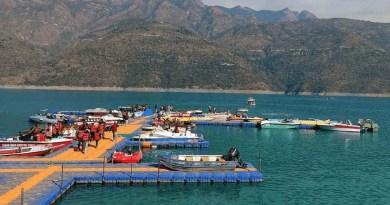 MLA धन सिंह नेगी ने बोट प्वाइंट का किया निरीक्षण, कहा- पर्यटन उद्योग को रफ्तार देगी टिहरी झील